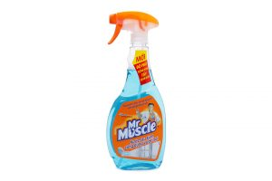 Glass Cleaner Mr Muscle Fresh fragrance 500ml