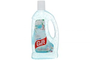 Clean Flooring Gift Baby Smile Can 1L