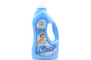 Fabric Softener Netsoft Bottle 2L
