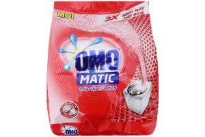 Detergent Omo Matic Top Loading 4,5kg