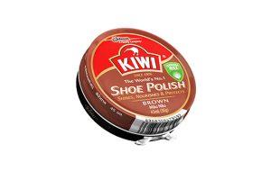 Shoe Polish Shines nourishes protect 36g