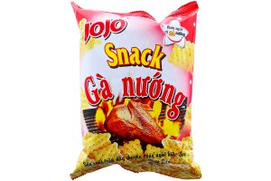 Snack Jojo Dried Chicken 35g