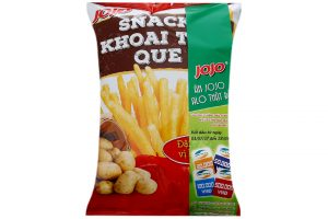 Snack Jojo Potato 38g
