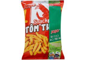 Snack Jojo Shrimp 35g