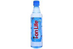Mineral water I-on Life bottle 450ml