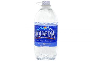 Aquafina pure water bottle 5 liters