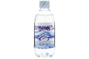 Pure water Sapuwa bottle 330ml
