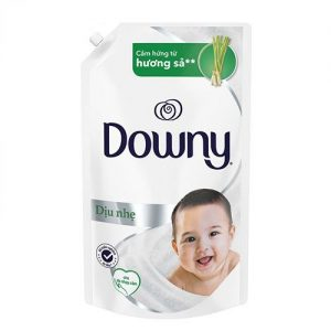 Downy sensitive 2.6x 4bag