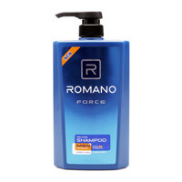 Romano Force Shampoo 650g
