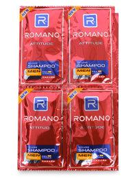 Romano Attitude Deluxe Shampoo 5g
