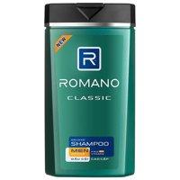 Romano classic deluxe men shampoo 180g