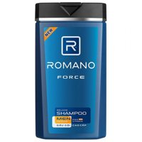 Romano Force Shampoo 180g