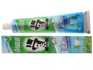Darlie TeaCare Greentea Mint 160g