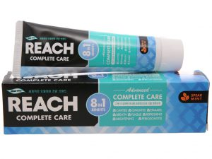 Reach Toothpaste 120g