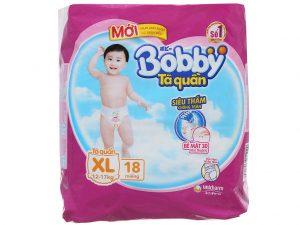 Bobby Pants Size XL 12 – 17kg 18 Pcs