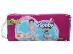 Bobby Pants Size XL 12 – 17kg 32 Pcs