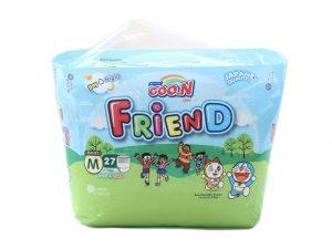 Goon Friend Pants Size M 7 – 12kg 27 pcs