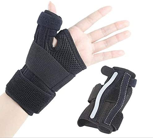 Hand & Wrist Braces1