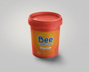 Bee Laundry Tablet New Technology Replace Detergent In Furture