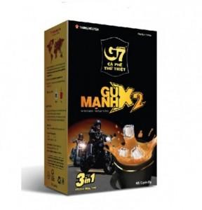 GU Manh X2 –  3 in1 – 12 stick – 16g