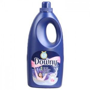 Downy One Time Resin 1.8L bottle