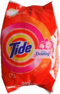 Tide Downy  330g