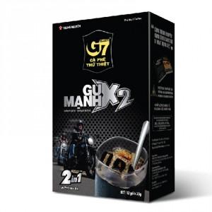GU Manh X2 –  2 in1 – 12 stick – 16g