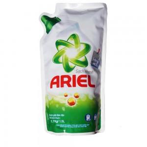 Ariel Power Gel 900ml x8bag