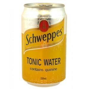 Tonic water 330ml