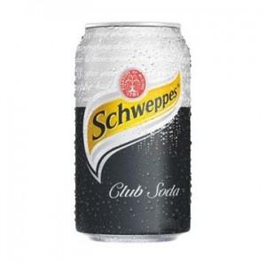 Soda water 330ml