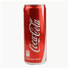 Coca cola Sleek 330ml