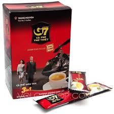 G7  3 in 1 – 21 stick*16g/ box