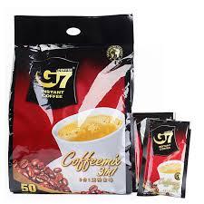 G7 3 in 1 – 100sachet*16g/ bag