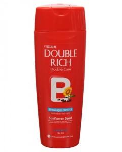 Doble Rich Shampoo Double Care  – Breakage Control 180g