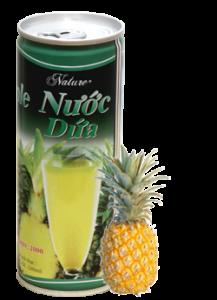 Pineapple 240ml