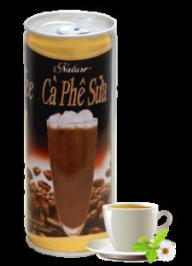 Milk Coffee 240ml