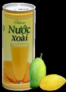 Mango Fruit 240ml