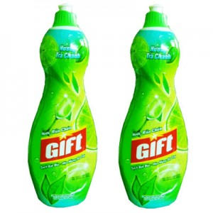 Gift Dishwash Green Tea 300ml