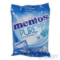 Mentos PURE FRESH 75g/bag (50unit/bag)