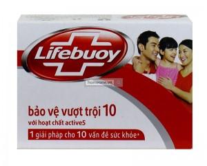 Lifebuoy soap intension 90gr