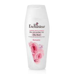 Enchanteur Shampoo Supreme Smooth – Romantic 180g