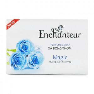 Enchanteur Deluxe Perfumed Soap Magic 90g