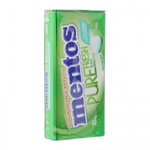 Mentos Chewing gum-FURE Fresh  SPEARMINT  210g