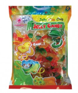 Jelly chip chip 450g