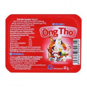 Mr.Tho Condensed Milk Red 40g