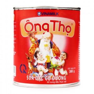 Mr.Tho Condensed Milk Red 30g