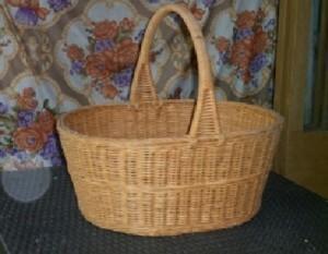 Bread Tray & Basket 4