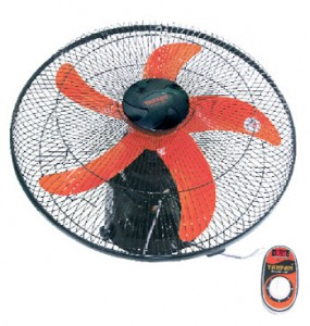 Reversal Fan 2