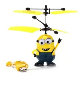 Minion control plane induction