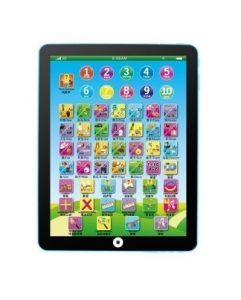 Ipad Learning For Kids Bilingual English – Chinese USA Store (Green)
